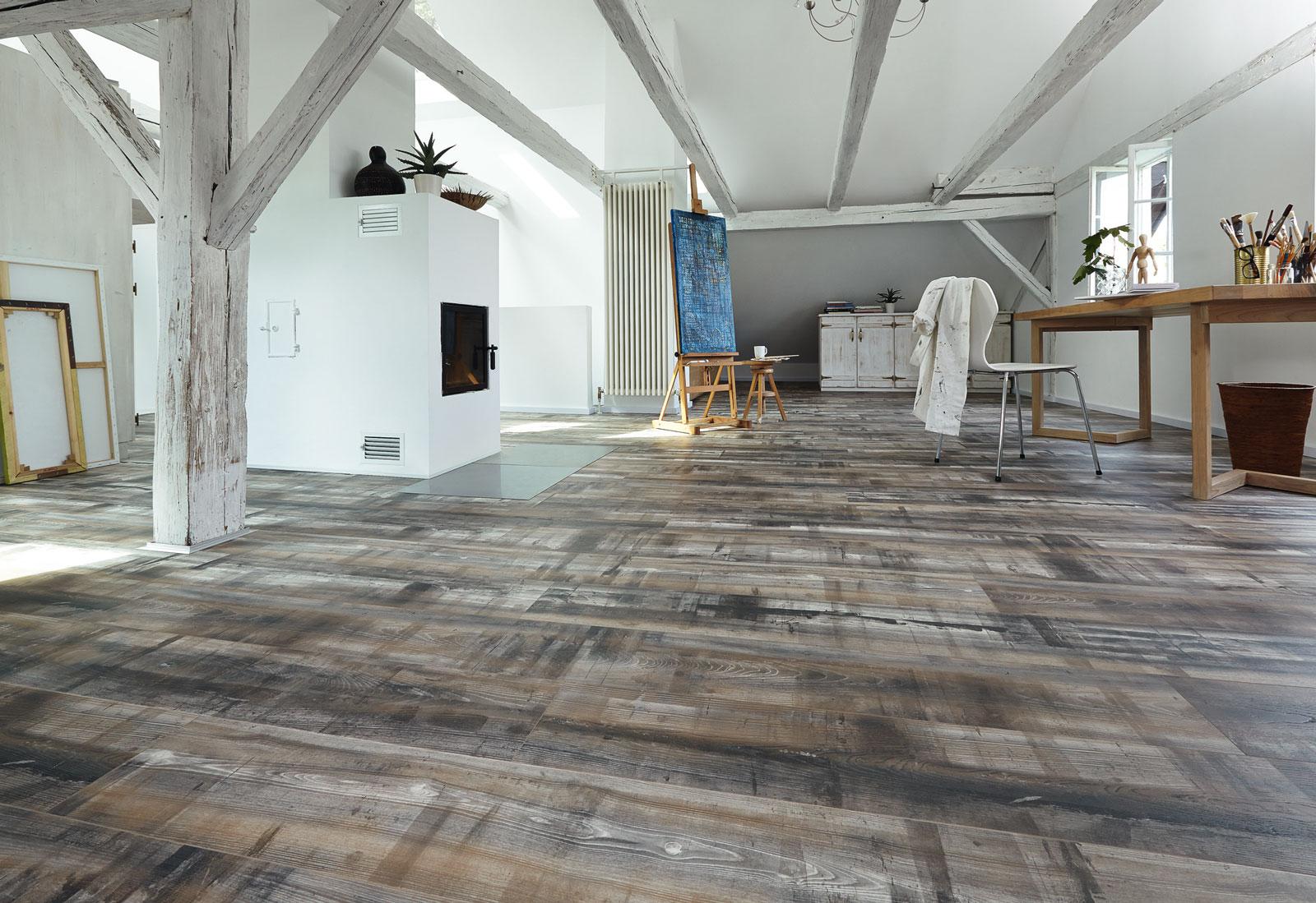 Silent Touch essen vloer en veel meer soorten vloeren in Westland